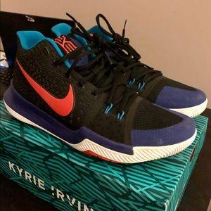 Nike Kyrie 3 Kyrache Light